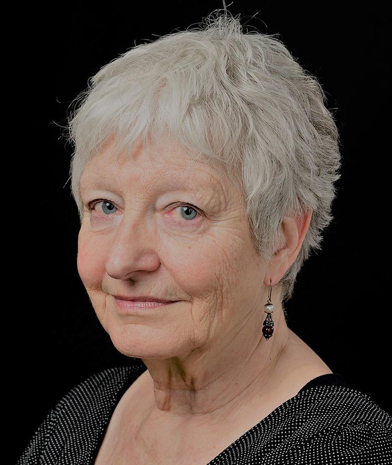 Claire Krähenbuhl