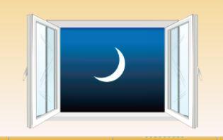 Fenêtre de l'Avent