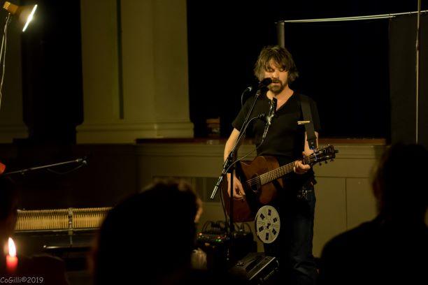 François Vé en concert